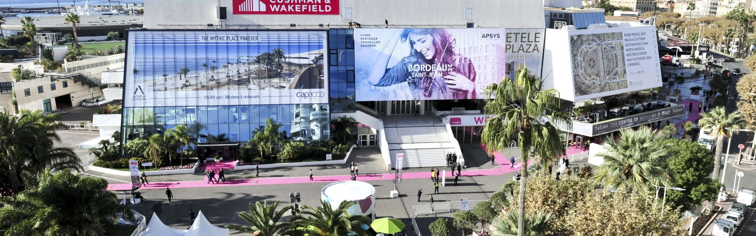 Modelart will be at MAPIC 2018